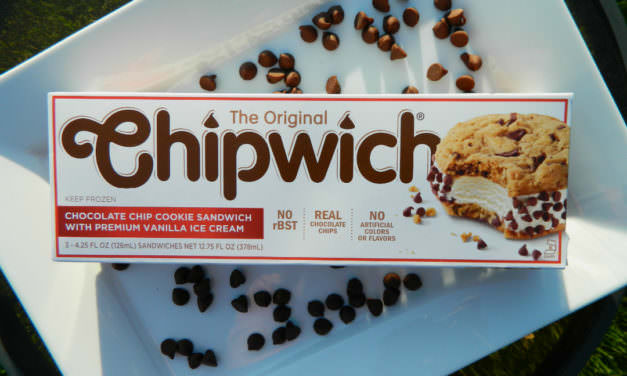 The Original Chipwich is Back!