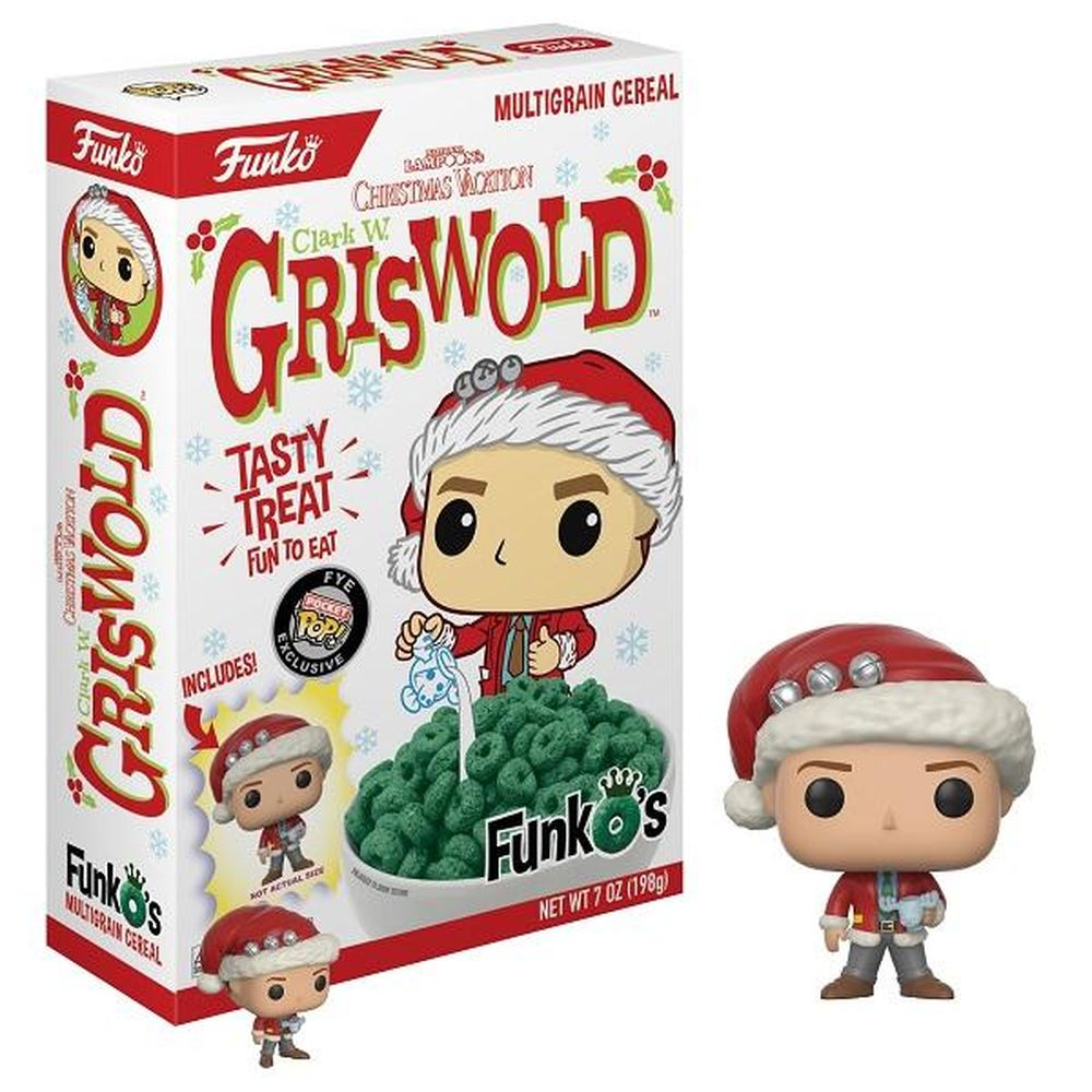 15 Funko Cereals That You Probably Didn T Know Existed
