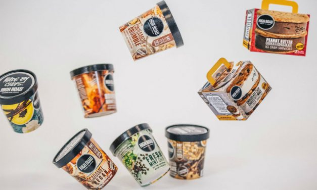 Behind The Brand: An interview with High Road Craft Ice Cream