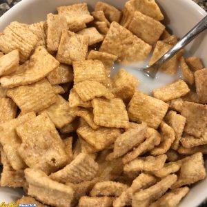 General Mill Sugar Cookie Toast Crunch