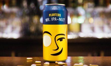 Planters Mr. IPA-NUT Review – by DadBodSnacks