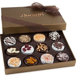 Barnetts Chocolate Cookies