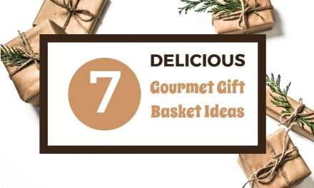 Delicious Gourmet Gift Baskets