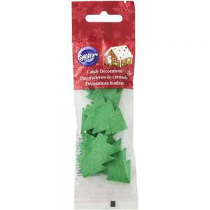 Holiday Tree Candy Decorations